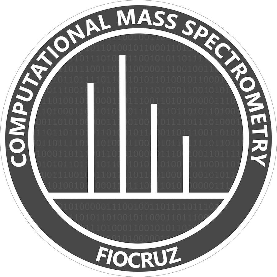 ComputationalMS logo